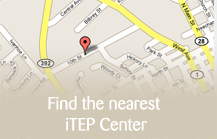 Find an iTEP Test Center
