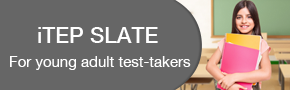 iTEP Slate