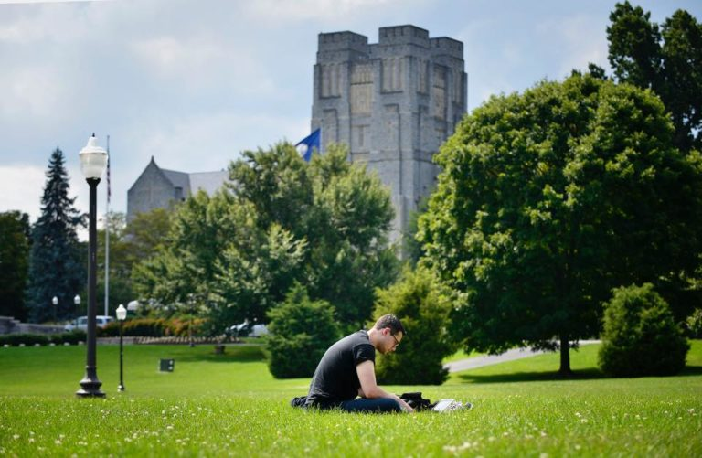Virginia Tech Language and Culture Institute Chooses User-Friendly English Test iTEP