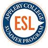 Appleby College-Summer ESL